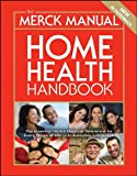 The Merck Manual Home Health Handbook (Merck Manual Home Health Handbook (Quality))