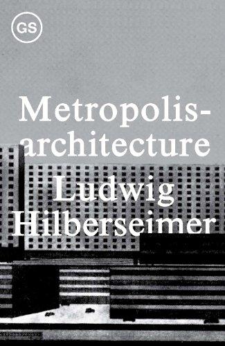 Metropolisarchitecture (GSAPP Sourcebooks) (Columbia University GSAPP Sourcebook)