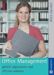 Compact Büro-Spicker Office Management