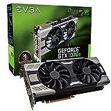EVGA GeForce GTX 1070 Ti SC GAMING ACX 3.0 Black Edition, 8GB GDDR5, EVGA OCX Scanner...