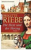 Die Hexe und der Herzog: Roman