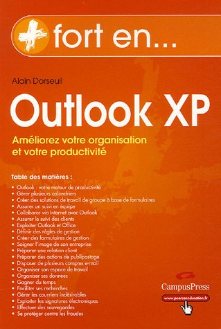 Outlook XP