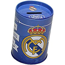 Hucha cubilete Real Madrid