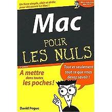 Mac pour les nuls. 2ème édition