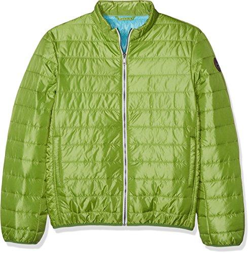 Napapijri Jungen Jacke K ACALMAR, Grün (Piquant Green Gb3), 152 (Herstellergröße: 12) Preisvergleich
