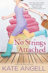 No Strings Attached (Barefoot William series)