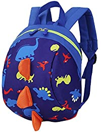 Kinderrucksack Animal Schule Tasche Rucksack, Ulanda Mini Rucksack, Motiv Dinosaurier Rucksack for Kinder Baby... preisvergleich bei kinderzimmerdekopreise.eu