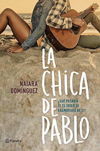 La chica de Pablo por Naiara Domínguez