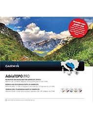 Garmin Topo - Karte Adria Pro, 010-12153-00