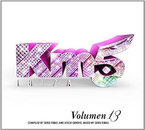 Km5 Ibiza Vol.13