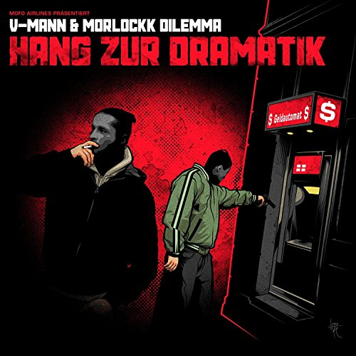 Hang zur Dramatik [Explicit]