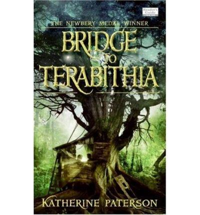 [(Bridge to Terabithia)] [Author: Katherine Paterson] published on (July, 2008)