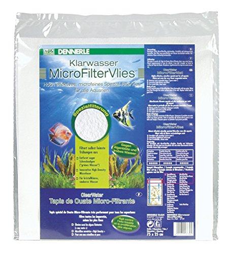 dennerle-3739-klarwasser-micro-filter-vlies-25-x-75-cm