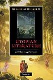 The Cambridge Companion to Utopian Literature (Cambridge Companions to Literature)