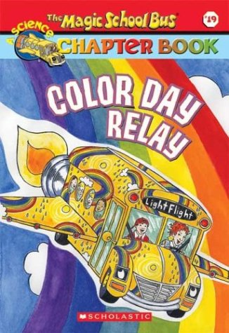 Color Day Relay