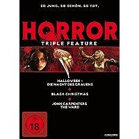 Horror Triple Feature