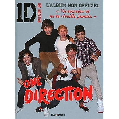 One Direction, l'album non officiel