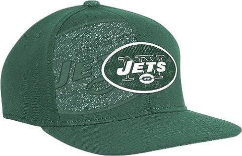 New York Jets Reebok 2011 Sideline Player 2nd Season Hat