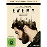 Enemy (2013) [Blu-ray]