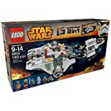 LEGO Star Wars Rebels Building Set 2 in 1 (66512) by LEGO