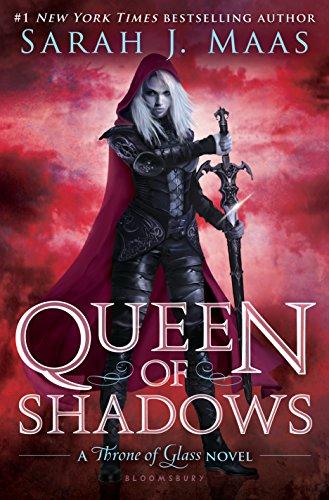 Queen of Shadows (Throne of Glass) por Sarah J. Maas