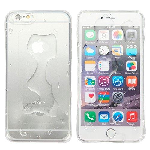 Für iPhone 4,7 Zoll Fall, Für iPhone 6 Ultradünne wasserdichte und schmutzabweisende Schutzhülle / Wasserschutzhülle (4,7 Zoll)