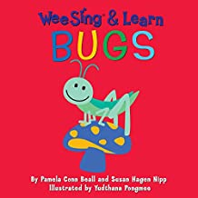 Wee Sing & Learn Bugs (English Edition)