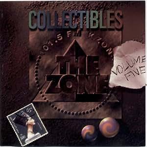 KZON Collectibles Vol. 5 (UK Import)