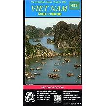 Viet-Nam. 1/1 000 000