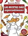 Las recetas más superratónicas par Stilton