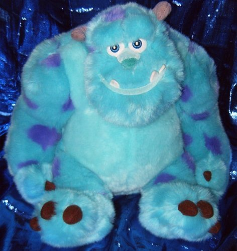 Monsters Inc. Sully 11 Plush by Disney