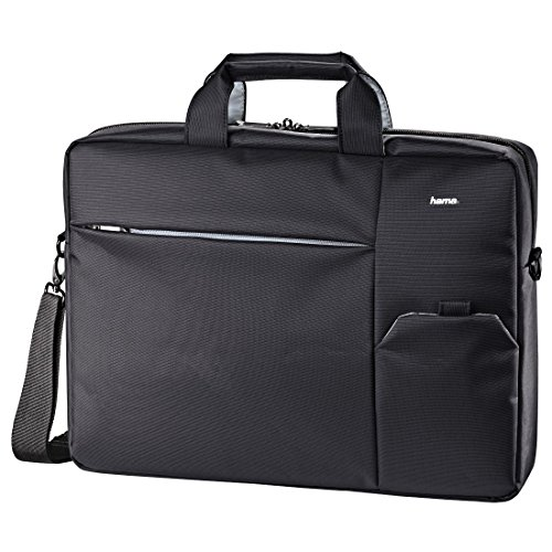 Hama Marseille Notebook-Tasche für Display bis 30 cm (11,6 Zoll) schwarz
