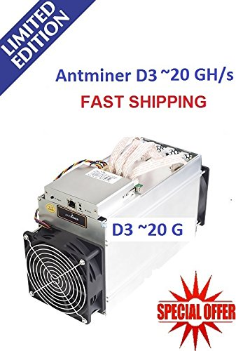 D3 Antminer Release Dates Das Coin Mining | Mudi