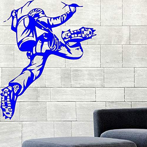 Zaosan Design Kletterwand Vinyl Applique Kletterwand Aufkleber Berglandschaft Home Interior Schlafzimmer Dekorieren Extreme Wall Decor -