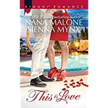 This Is Love: Illusion of Love / From My Heart (Mills & Boon Kimani)