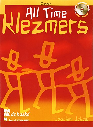 All Time Klezmers par Joachim Johow