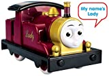 Golden Bear Thomas & Friends (My First Thomas) - Talking Lady