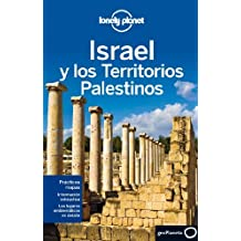 Lonely Planet Israel y Los Territorios Palestinos (Travel Guide) (Spanish Edition) by Lonely Planet (2012-11-01)