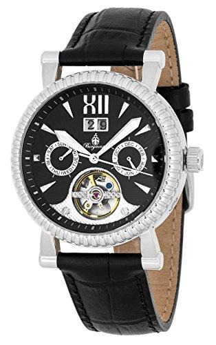 Burgmeister orologio da uomo automatico Stamford BM347-122