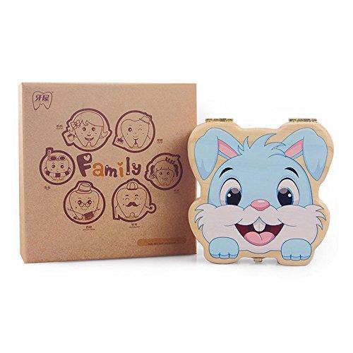 tamume-coniglio-scatola-denti-legno-di-sicurezza-per-i-bambini-keepsake-box-con-20-supporti-per-dent