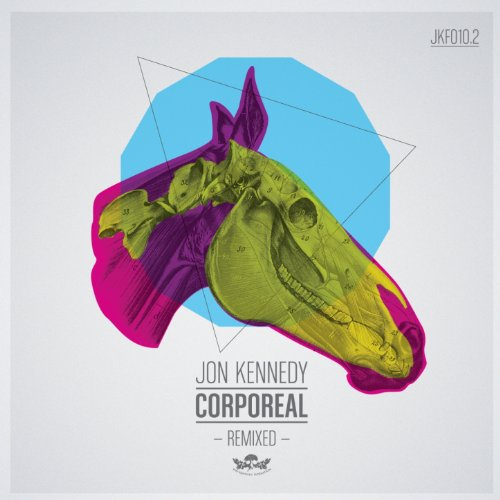 Corporeal Remixed [Explicit]