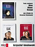 Coffret Kieslowski : Bleu / Blanc / Rouge
