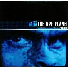 DJ VALIUM / THE APE PLANET