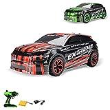 1:18 Off-Road 2.4GHz RC ferngesteuerter Rally Auto, Fahrzeug, Modellbau, Komplett-Set RTR inkl. Fernsteurung, Akku und Ladegerät