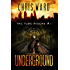 The Tube Riders: Underground (The Tube Riders Trilogy #1)