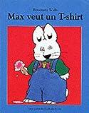 Max veut un t-shirt