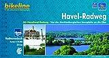bikeline Radtourenbuch, Havel- Radweg: Mit Havelland- Radweg, Von der Mecklenburgischen Seenplatte an die Elbe; 1 :  75 000; wetterfest/reißfest; GPS-Tracks Download