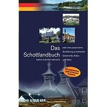 Schottlandbuch