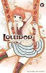 Lollipop Edition simple Tome 7