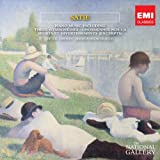 Satie: Piano Music - Gymnopedies, Gnossiennes, Sports et Divertissements, etc. (The National Gallery Collection)